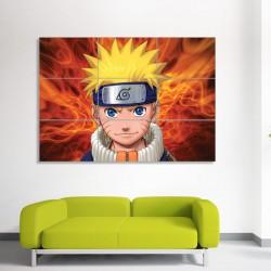 โปสเตอร์ ขนาดใหญ่ การ์ตูน นารูโตะ Naruto Uzumaki (P-0102)