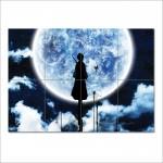 โปสเตอร์ ขนาดใหญ่ ภาพการ์ตูนอนิเมะ Bleach บลีช เทพมรณะ