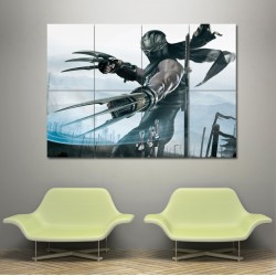 Ninja Gaiden 2  Block Giant Wall Art Poster (P-0360)