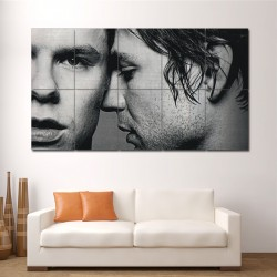 Queer as Folk Gay TV Block Giant Wall Art Poster (P-0417)