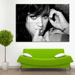 Katy Perry Sexy Block Giant Wall Art Poster (P-0483)