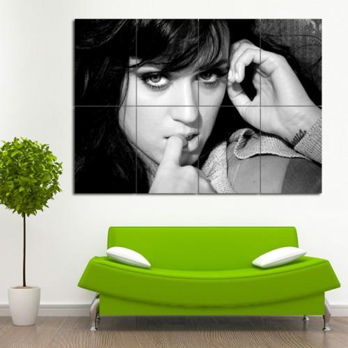 โปสเตอร์ ขนาดใหญ่ นักร้อง Katy Perry Sexy เคที เพร์รี