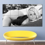 Alexis Texas Adult Film Star Porn Sexy Babe Block Giant Poster