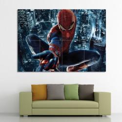 โปสเตอร์ ขนาดใหญ่ หนัง Amazing SpiderMan  สไปเดอร์แมน (P-0548)