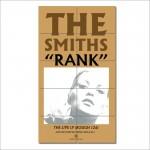 โปสเตอร์ ขนาดใหญ่ ภาพ The Smiths Rank Queen Is Dead