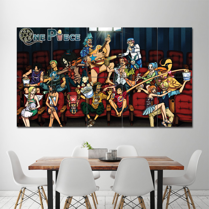 ONE PIECE LUFFY  MANGA ART IMAGE HUGE LARGE WALL ART POSTER PICTURE /""