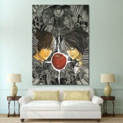 Death Note Block Giant Wall Art Poster (P-0693)