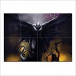 โปสเตอร์ ขนาดใหญ่ ภาพการ์ตูน Batman  แบทแมน
