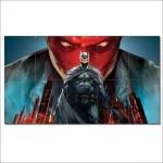โปสเตอร์ ภาพ Batman Under The Red Hood Jason Todd