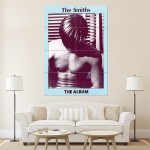 The Smiths Music Band Cover Album Giant Wall Art Poster