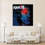 Kavinsky Wand-Kunstdruck Riesenposter