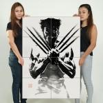 โปสเตอร์ ขนาดใหญ่ หนัง The Wolverine เดอะวูล์ฟเวอรีน