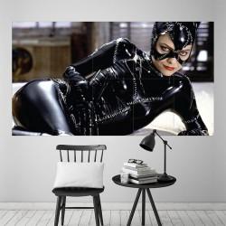 โปสเตอร์ ขนาดใหญ่ Catwoman Michelle Pfeiffer (P-1289)