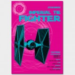 โปสเตอร์ ขนาดใหญ่ ภาพ สตาร์ วอร์ส Star Wars Art