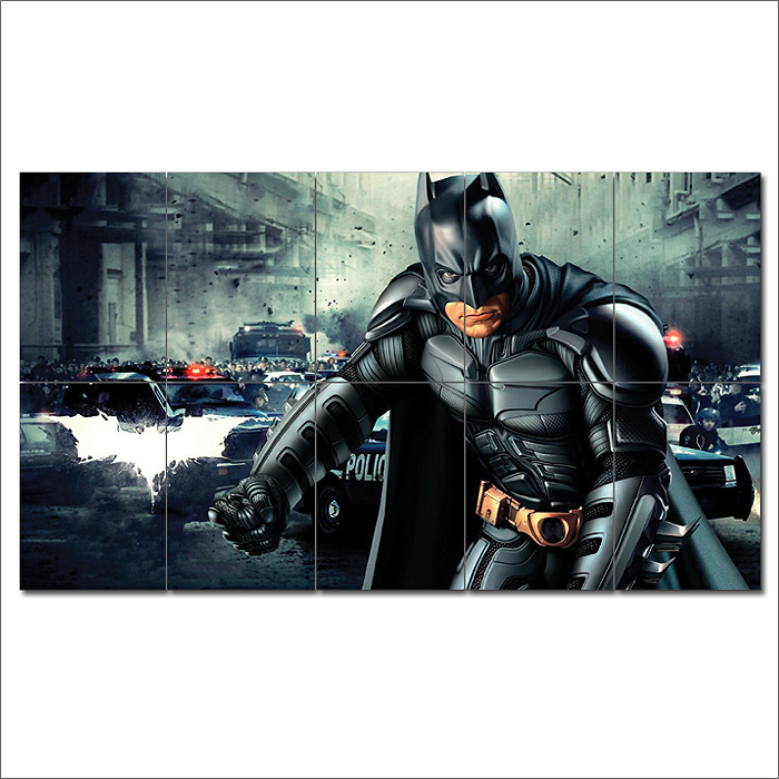 "BATMAN  HUGE LARGE WALL ART POSTER PICTURE  IMAGE /""!"