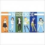 โปสเตอร์ขนาดใหญ่  , การ์ตูนรักลวงป่วนใจ , Nisekoi , Anime , อนิเมะ