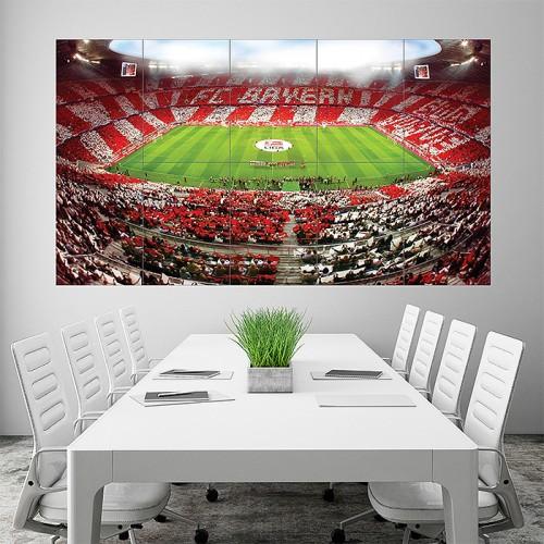 Wandtattoo Allianz Arena : fc bayern munich allianz arena germany football soccer ~ Sanjose-hotels-ca.com Haus und Dekorationen