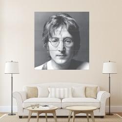 John Lennon the Beatles Block Giant Wall Art Poster (P-1742)