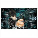 Psycho Pass #6 Block Giant Wall Art Poster