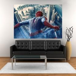 โปสเตอร์ ขนาดใหญ่  Spider Man สไปเดอร์ แมน (P-2106)