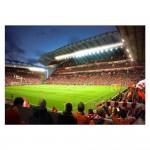 Liverpool FC Anfield stadium Football Soccer Block Giant Wall Art Poster