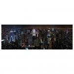 โปสเตอร์ ขนาดใหญ่ ภาพพาโนราม่า New York City Panorama