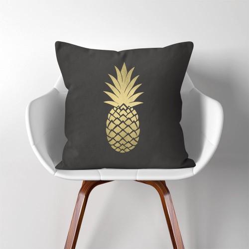 Ananas Kissenbezüge  Kissenhüllen