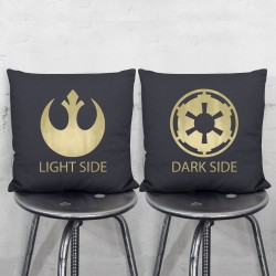 Starwars Rebel Alliance and Galatic Empire Pillowcovers Set  (PW-0056)
