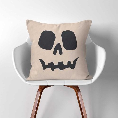 Halloween Schädel Totenkopf Kissenbezüge  Kissenhüllen