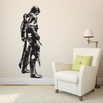Assassin's Creed Vinyl Wall Art Decal
