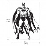 Batman Awesome Vinyl Wall Art Decal