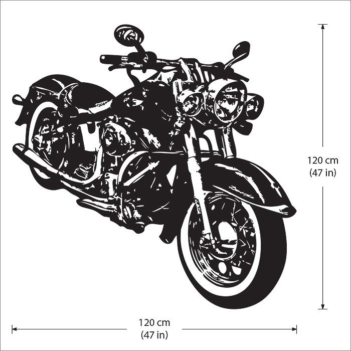 Tattoo Wall Art vector graphic vinyl wall art decal