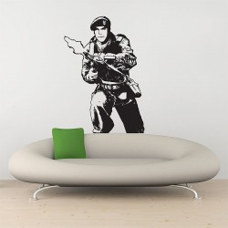 Call of Duty Vinyl Wall Art Decal (WD-0598)