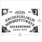 สติกเกอร์ติดผนัง Ouija Board Wall Sticker