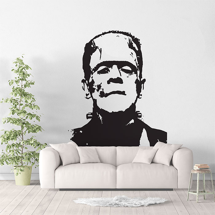 surprising Halloween Wall Art Part - 8: Art2Click