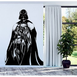 Darth Vader  Star Wars  Vinyl Wall Decal (WD-0928)