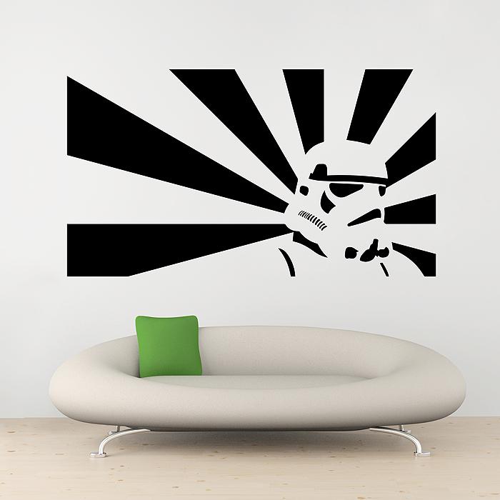 Stormtrooper Wall Art